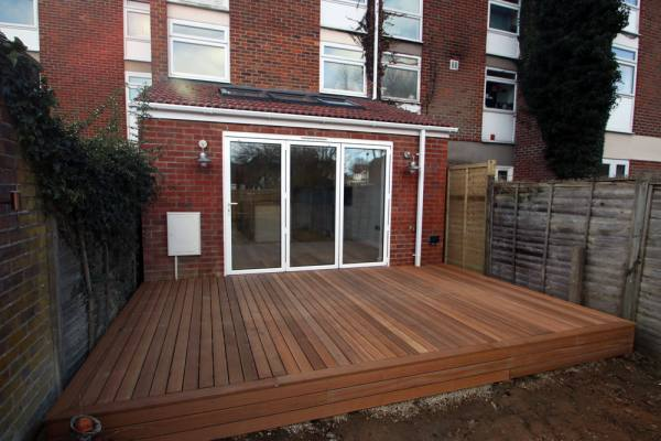 Residential Extension Commission: North Oxford, Oxford, Oxfordshire 8