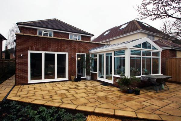 Residential Extension Commission: North Oxford, Oxford, Oxfordshire 7
