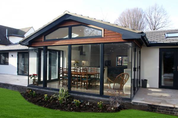 Residential Extension Commission: Marston, Oxford, Oxfordshire 5