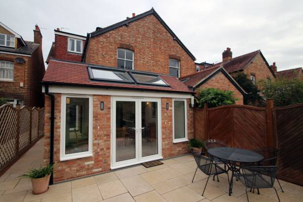 Residential Extension Commission: North Oxford, Oxford, Oxfordshire 10