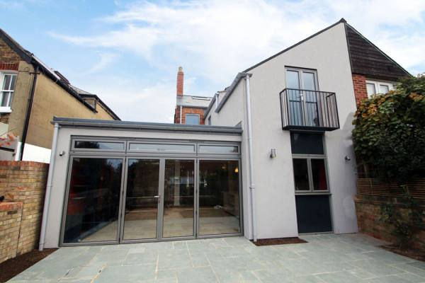 Residential Extension Commission: North Oxford, Oxford, Oxfordshire 11