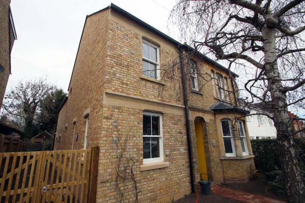 Residential Extension Commission: North Oxford, Oxford, Oxfordshire 12