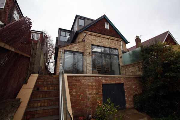 Residential Extension Commission: North Oxford, Oxford, Oxfordshire 6