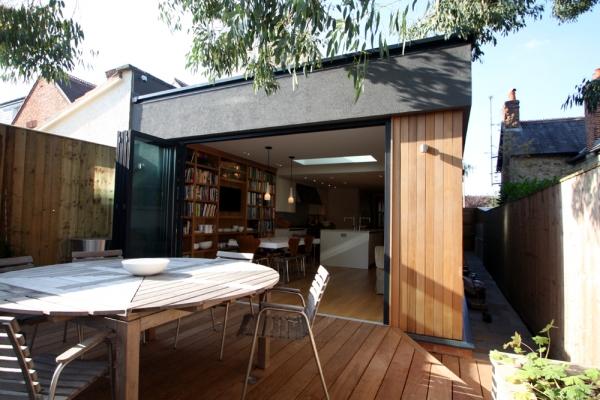 Residential Extension Commission: Headington, Oxford, Oxfordshire 2