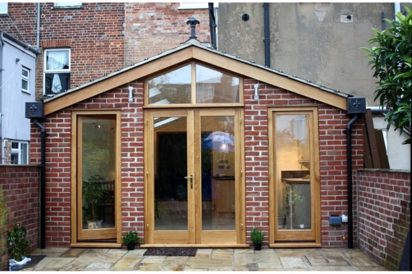 Residential Extension Commission: East Oxford, Oxford, Oxfordshire 4