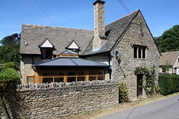 Residential Extension Commission: Begbroke, Oxfordshire