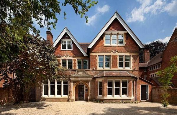 Residential Extension Commission: North Oxford, Oxfordshire 4