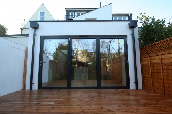 Residential Extension Commission: Grandpont, Oxford, Oxfordshire 3