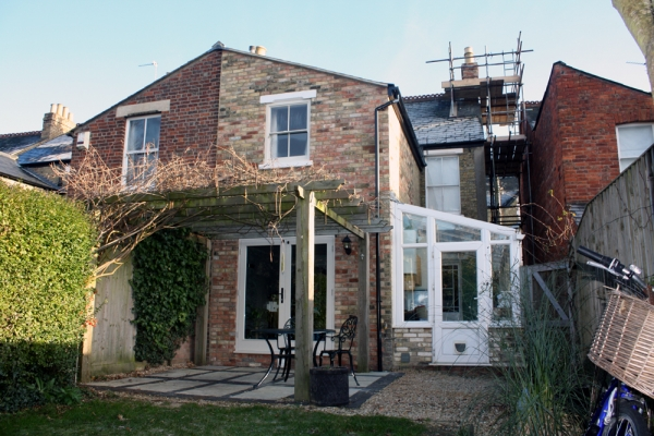 Residential Extension Commission: East Oxford, Oxford, Oxfordshire 10