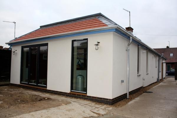 Residential Extension Commission: Headington, Oxford, Oxfordshire 4