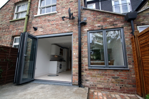 Residential Extension Commissions: Botley, Oxfordshire 5 & 6