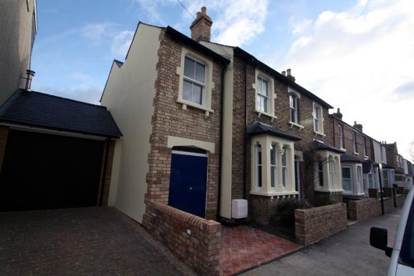 Residential Extension Commission: Headington, Oxford, Oxfordshire 5