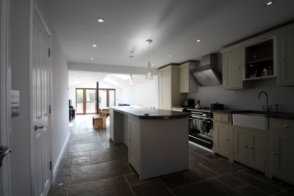 Residential Extension Commission: East Oxford, Oxford, Oxfordshire 13