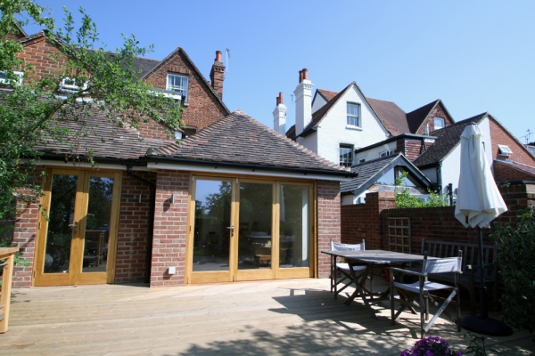 Residential Conversion Commission: Abingdon, Oxfordshire 2