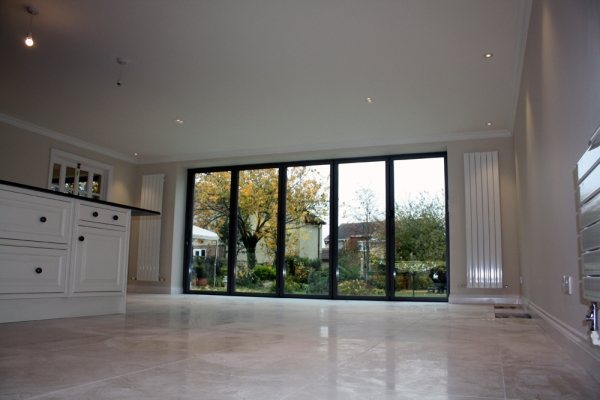 Residential Conversion Commission: Abingdon, Oxfordshire