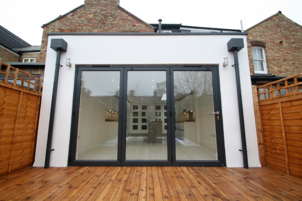 Residential Extension Commission: North Oxford, Oxford, Oxfordshire 5