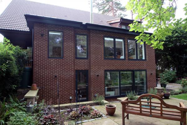 Residential Extension Commission: Iffley, Oxford, Oxfordshire 2