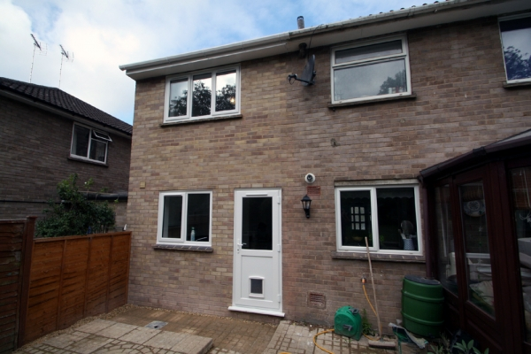 Residential Extension Commission: Marston, Oxford, Oxfordshire 2