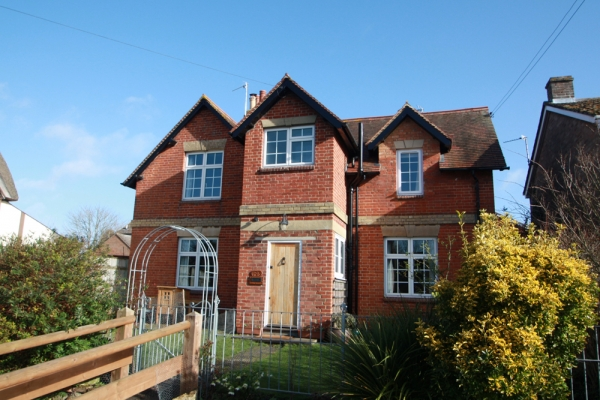 Residential Extension Commission: Chalgrove, Oxfordshire