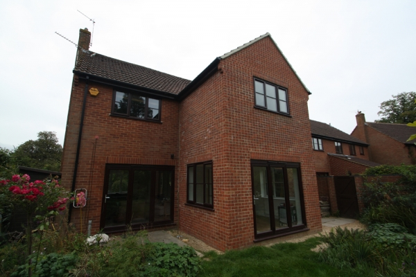Residential Conversion Commission: Abingdon, Oxfordshire 3