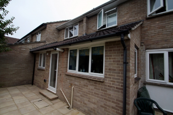 Residential Extension Commission: Marston, Oxford, Oxfordshire