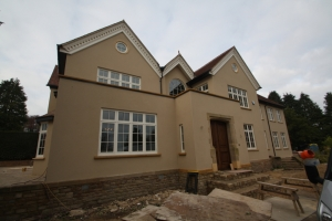 Residential Extension Commission: South Oxfordshire