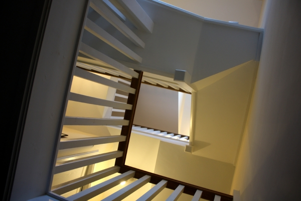 Residential Loft Conversion Commission: North Oxford, Oxford, Oxfordshire 2