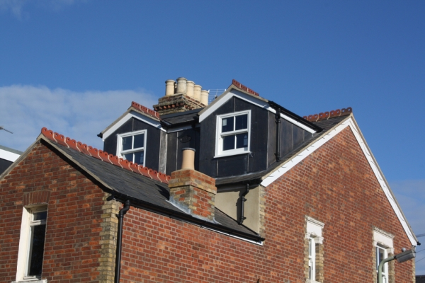 Residential Loft Conversion Commission: East Oxford, Oxfordshire 6
