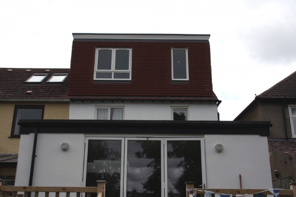 Residential Loft Conversion Commission: Botley, Oxford, Oxfordshire