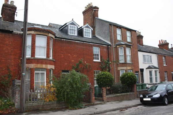 Residential Loft Conversion Commission: East Oxford, Oxford, Oxfordshire 4