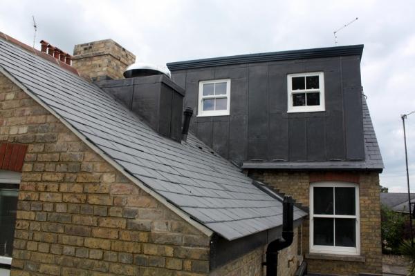 Residential Loft Conversion Commission: Headington, Oxford, Oxfordshire 2