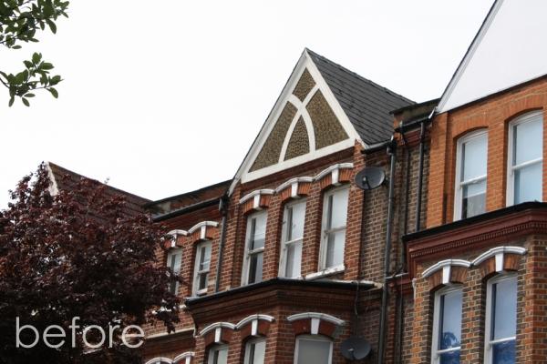Residential Loft Conversion Commission: Camden Borough, London