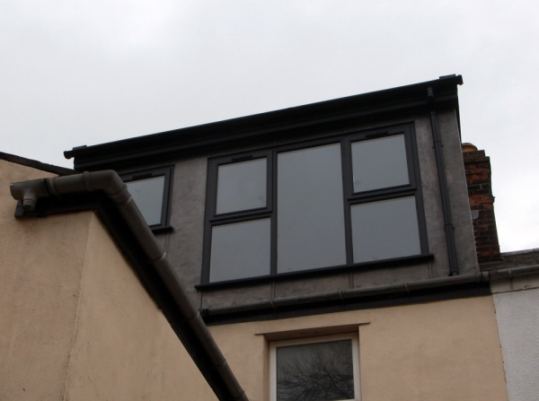 Residential Loft Conversion Commission: East Oxford, Oxford, Oxfordshire 14