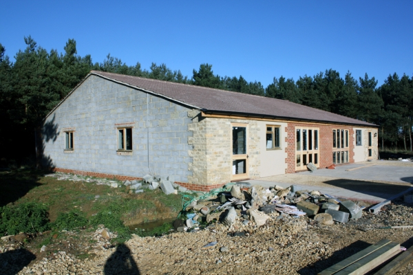 Commercial Commission: Boarstall, Buckinghamshire 02