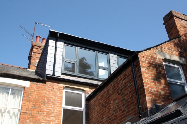 Residential Loft Conversion Commission: East Oxford, Oxford, Oxfordshire 18