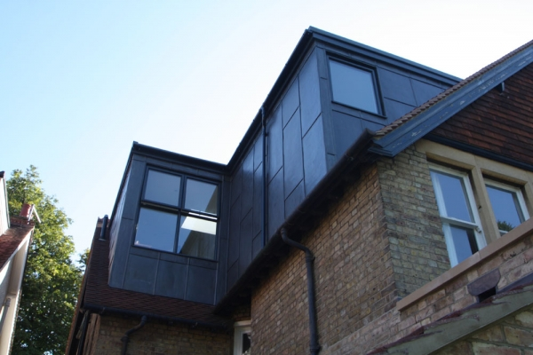 Residential Loft Conversion Commission: North Oxford, Oxford, Oxfordshire 6