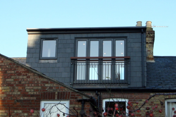 Residential Loft Conversion Commission: East Oxford, Oxford, Oxfordshire 19