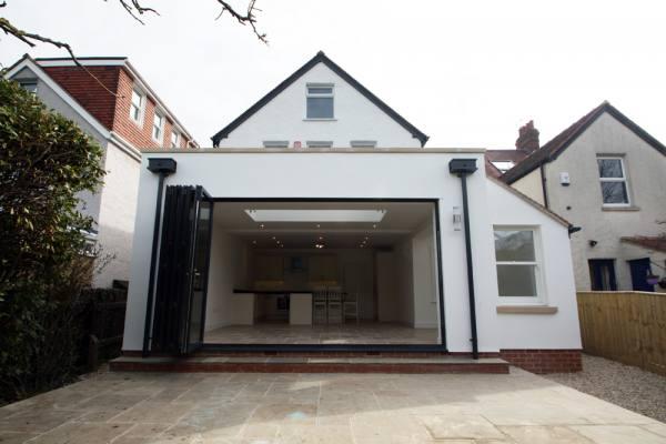 Residential Extension Commission: Headington, Oxfordshire 12