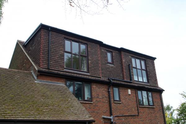 Residential Loft Conversion Commission: Headington, Oxford, Oxfordshire 8